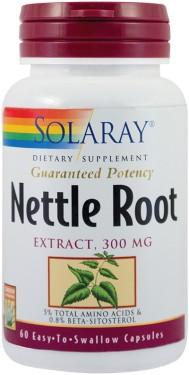 NETTLE ROOT (URZICA) 60CPS SECOM