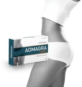 ADMAGRA FORTE 45 CP CORE INVEST HEALTH
