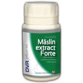 Măslin extract forte 60 CPS DVR PHARM