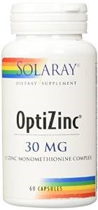 OPTIZINC 30MG 60CPS SECOM