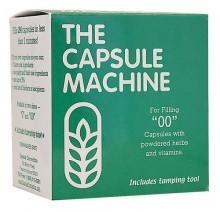 """The Capsule Machine """"00"""" - Dispozitiv de încapsulat"""