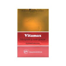 VITAMAX 15 CP APIC