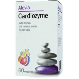 CARDIOZYME 60CPR ALEVIA