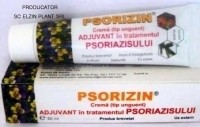 CREMA PSORIZIN 50ml ELZIN PLANT