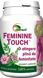 FEMININE TOUCH 50tb STAR INTERNATIONAL