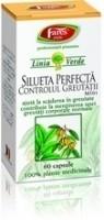 SILUETA PERFECTA - CONTROLUL GREUTATII 60cps FARES