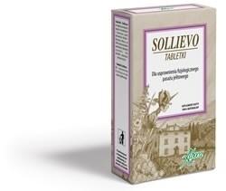 SOLLIEVO  (BIO) 45CPR ABOCA