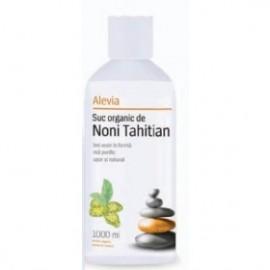 SUC ORGANIC TAHITIAN NONI 1000ML ALEVIA
