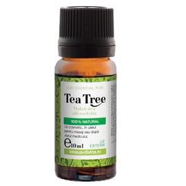 Ulei volatil de Tea Tree 10ml SANTO RAPHAEL