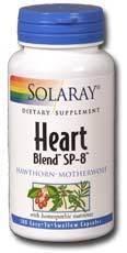 HEART BLEND 100cps SECOM