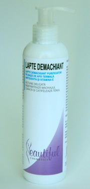 LAPTE DEMACHIANT 200ml PHENALEX