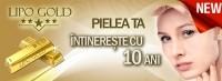 LIPO GOLD 42CPS PLANTEXPERT