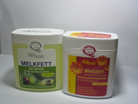 MELKFETT – crema cu galbenele 250 ml ALPIFRESH
