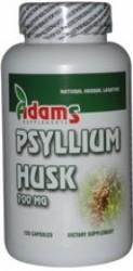PSYLLIUM-HUSK 700MG 60CPS ADAMS VISION
