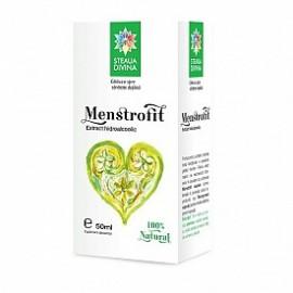 Tinctura Menstrofit 50 ml Santo Raphael