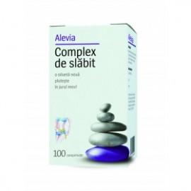 COMPLEX SLABIT 100CPR ALEVIA
