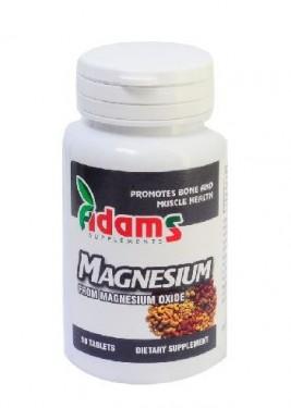 MAGNEZIU 375MG 90CPR ADAMS VISION