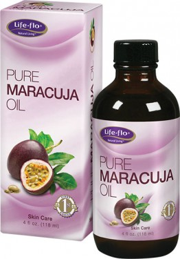 MARACUJA PURE SPECIAL OIL 118ML SECOM