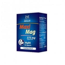 MAXIMAG 375MG 30 comprimate ZDROVIT