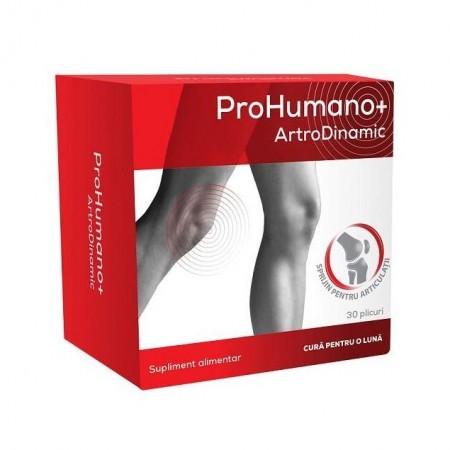 Poze PROHUMANO+ARTRODINAMIC 30DZ PHARMALINEA LTD