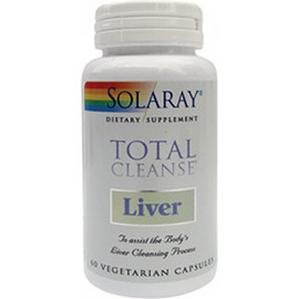 TOTAL CLEANSE LIVER 60cps SECOM