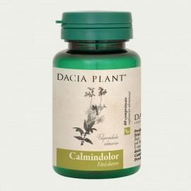 Poze CALMINDOLOR 60CPR DACIA PLANT