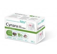 CYNARA (ANTI-COLESTEROL) FORTE 30cps ROTTA NATURA FORMULA NOUA!