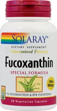 FUCOXANTHIN 30CPS SECOM