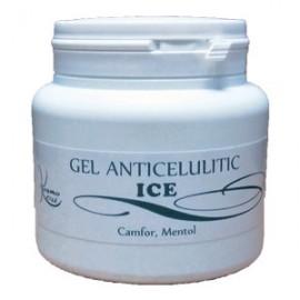 GEL ANTICELULITIC ICE 500ML KOSMO LINE