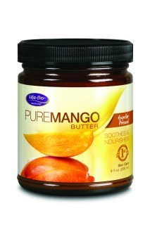 MANGO PURE BUTTER 266ml SECOM