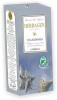 MASCA COLAGEN MARIN+SPIRULINA 99%nat. 50g HERBAGEN