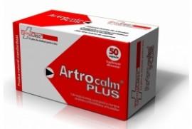Artrocalm plus 50 cps Farma Class
