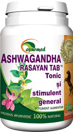 ASHWAGANDA 100tb STAR INTERNATIONAL