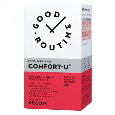 COMFORT U 30CPS SECOM GOOD ROUTINE - TRACT URINAR