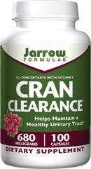 CRAN CLEARANCE 100cps SECOM