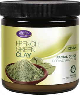 FRENCH GREEN CLAY 213GR (ARGILA) SECOM