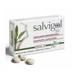SALVIGOL  (BIO) COPII 30CPS ABOCA