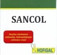 SANCOL 60cps (capsule moi) HOFIGAL