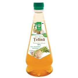 Sirop natural de TELINA Flacon 520ml Santo Raphael