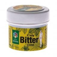 Bitter – crema  naturala Cutie 40g Santo Raphael