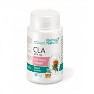 CLA TONALIN 1000MG (CLA Acid Linoleic Conjugat) 30CPS ROTTA NATURA