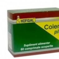 COLERD PLUS 60CPR MOI HOFIGAL