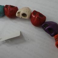 cranii howlit diverse culori