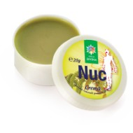 Crema  naturala cu NUC 20g Santo Raphael