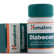 Diabecon 60 tb HIMALAYA HERBAL