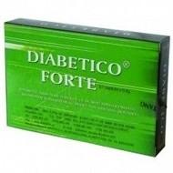 DIABETICO FORTE 27 CPS CICI TANG