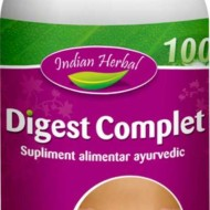 DIGEST COMPLET 60CPS INDIAN HERBAL