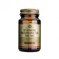 EVENING PRIMROSE OIL (Luminita Noptii) 1300mg softgels 30cps SOLGAR