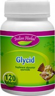 GLYCID 60CPR INDIAN HERBAL