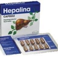 HEPALINA 30cps GOLDEN HERBS
